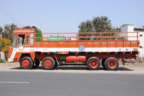 trailor transport in all india